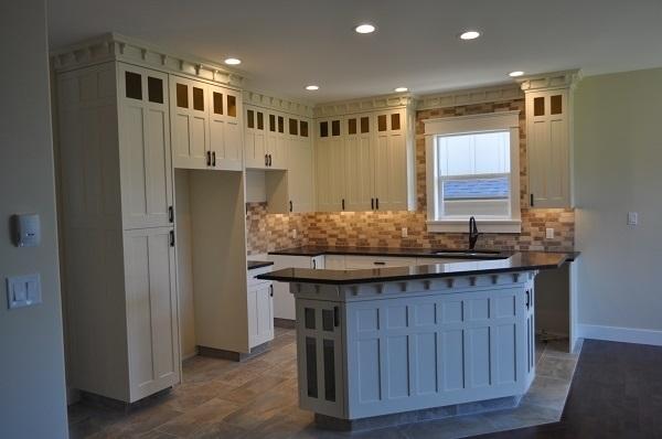 Artisan Kitchens & More - Millwork
