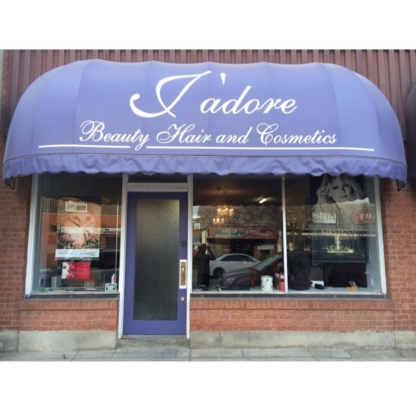 Allure Hair Design and Esthetics - Salons de coiffure et de beauté - 705-223-3376