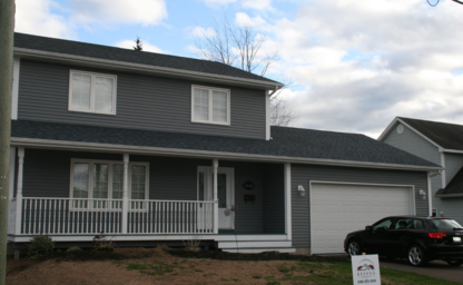 Belvue Roofing - Rénovations - 506-875-3320