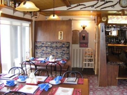 Tanners Inn & Dining - Upholsterers - 705-387-4725