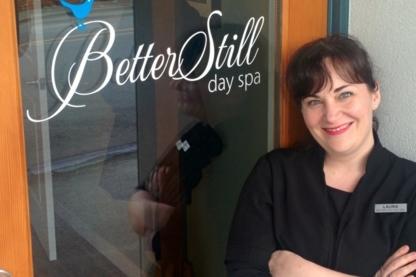 Better Still Day Spa - Health Resorts - 604-946-5500