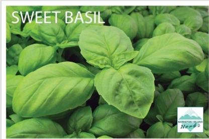 View Barnston Island Herb Corp's Saanichton profile