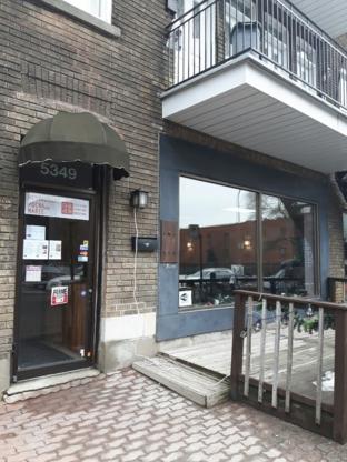 Restaurant Pocha de Marie - Restaurants coréens - 438-387-1700