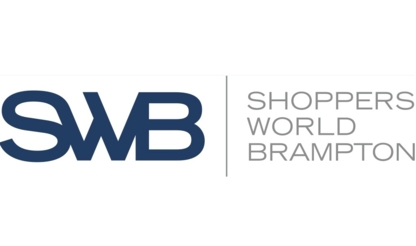 Shoppers World Brampton - Shopping Mall Management & Leasing - 905-459-1337