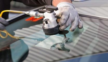 Apac Auto Glass Ltd - Pare-brises et vitres d'autos