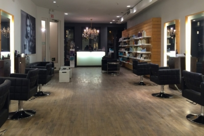 Spa de McGill - Hairdressers & Beauty Salons - 514-397-0009