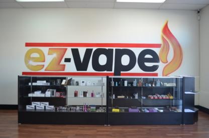 Ez-Vape - Electrical Equipment & Supply Stores