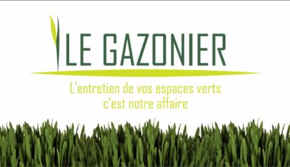 Le Gazonier - Entretien de gazon - 514-983-6000
