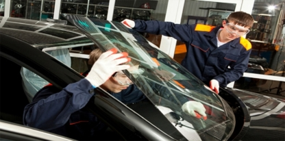 Advantage Auto Glass Toronto - Car Repair & Service - 416-740-7779