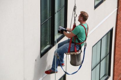 Gord's Window Cleaning Ltd - Window Cleaning Service - 780-444-4136
