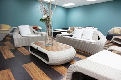 Wicked Wicker Furnitures Inc - Furniture Stores