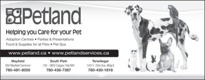 Petland - Pet Food & Supply Stores
