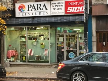 RONA Quincaillerie du Plateau - Hardware Stores