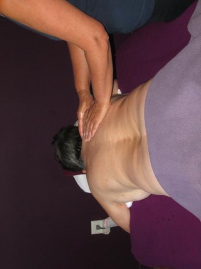 Au Crystal Massothérapie - Massage Therapists - 514-817-4448