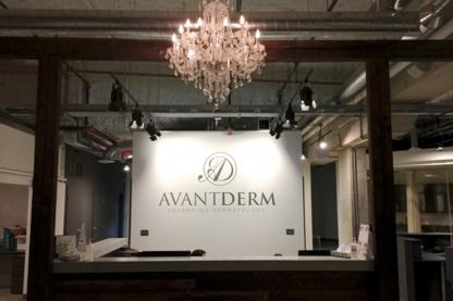 AvantDerm - Health Service - 416-869-3376