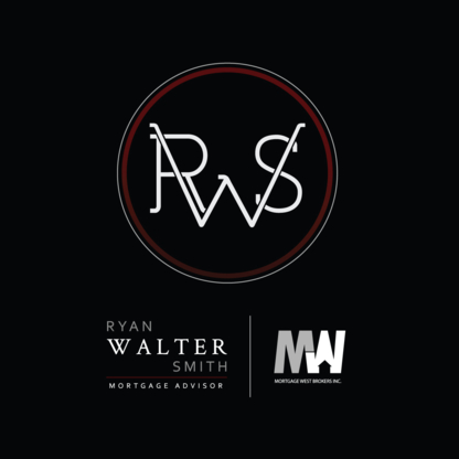 Ryan W. Smith - Mortgage Broker - Mortgage Brokers - 250-682-0908
