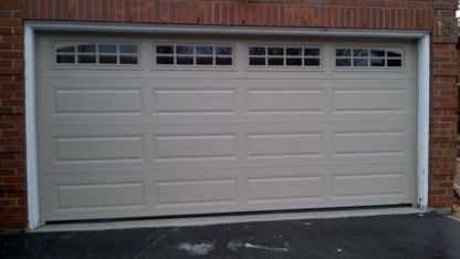 Autograph Door Systems - Garage Door Openers
