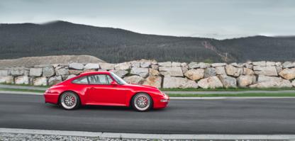 View Alpine Autowerks's Calgary profile