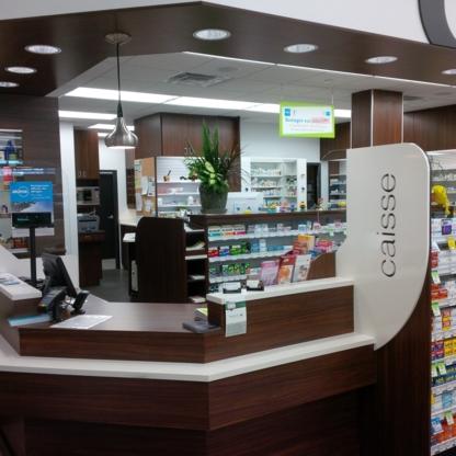 Familiprix Frédérique Nadeau (Pharmacie Affiliée) - Pharmacies