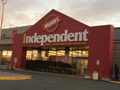 Wilson's Your Independent Grocer - Grocery Stores