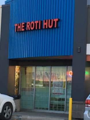 The Roti Hut - Caribbean Restaurants