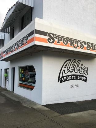 Abbie's Sport Shop - Sporting Goods Stores