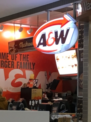 A&W - Take-Out Food - 604-266-3660