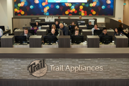 Trail Appliances - Major Appliance Stores - 604-278-6133