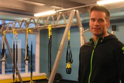 Pure Wellness Studio Inc - Écoles et formations de massothérapie