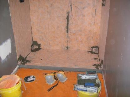 Apex Tile & Flooring Ltd - Tile Contractors & Dealers
