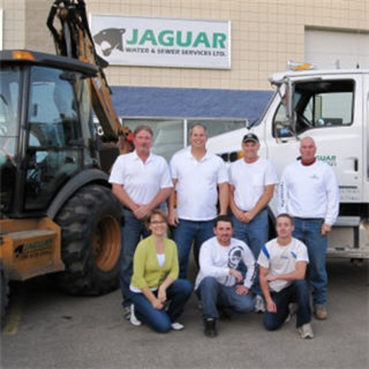 Jaguar Water & Sewer Services Ltd - Sewer Contractors - 780-470-0541