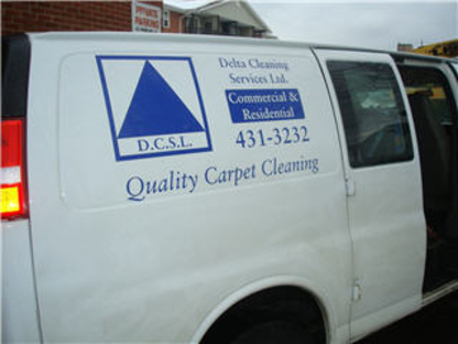 Delta Cleaning Services - Commercial, Industrial & Residential Cleaning - 902-431-3232