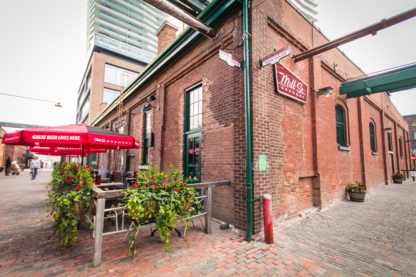 Mill Street Brewery - Brasseries - 416-759-6565