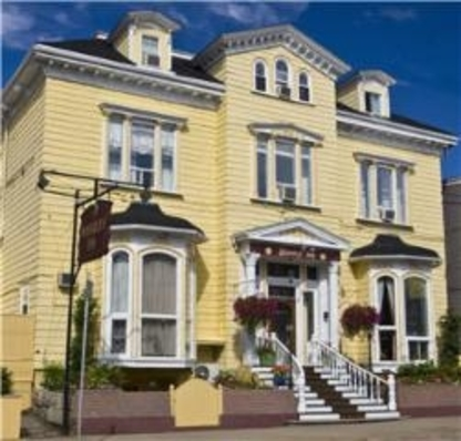 Waverley Inn - Hotels - 902-423-9346