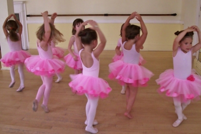 Dancing with Carolyn - Dance Lessons - 416-806-3311