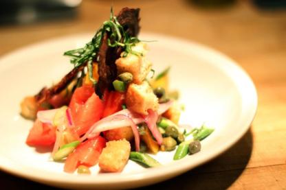Les Cons Servent - Restaurants végétariens - 514-523-8999