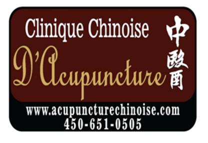 Clinique Chinoise d'Acupuncture - Acupuncteurs - 450-651-0505
