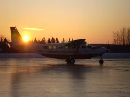 Villers Air Services Ltd - Aircraft & Private Jet Charter