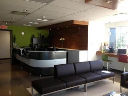 Clinique Santé Chiro Plus - Massothérapeutes - 418-873-2586