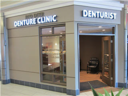 Red Deer Denture Clinic Ltd - Teeth Whitening Services - 403-346-5604