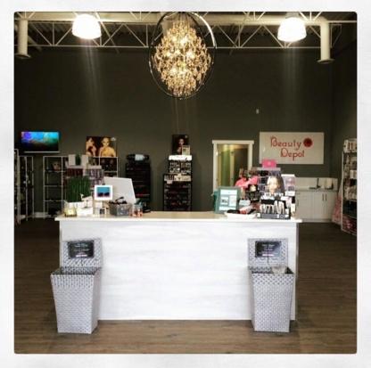 Beauty Depot Enterprises - Massage Equipment & Supplies