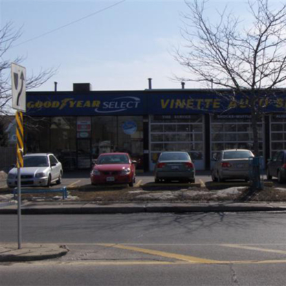 Vinette Auto Service - Auto Repair Garages - 613-741-6282