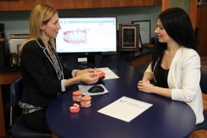 View Ancaster Orthodontics's Ancaster profile