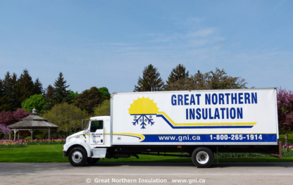 Great Northern Insulation - Home Improvements & Renovations - 519-537-5873