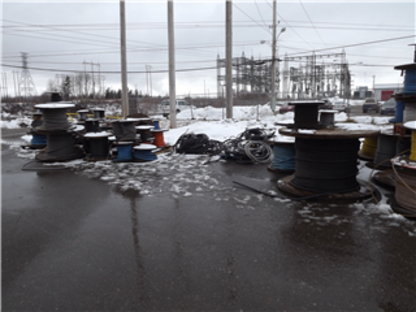 Bill Stewart's Scrap Metal & Enviro Depot - Recycling Services - 902-752-8882