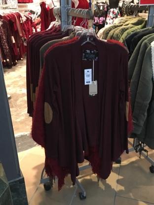 Bryan's Fashions - Shopping Centres & Malls - 604-294-2424