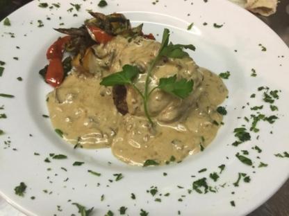 Vaticano Italian Restaurant - Fine Dining Restaurants - 416-924-4967