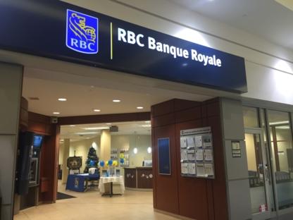 Voir le profil de RBC Banque Royale - Châteauguay