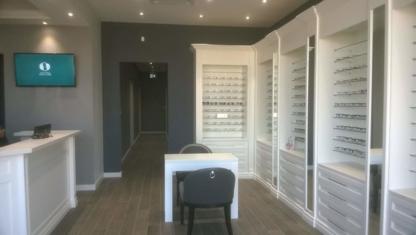 Oak Ridges Eye Care - Optometrists