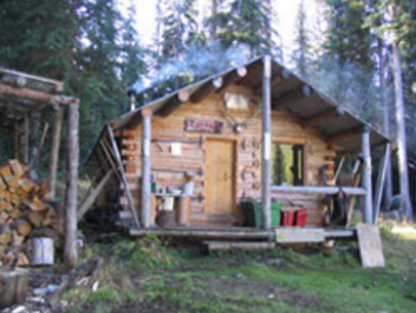 A Bar Z Outfitters - Wilderness Outfitters, Guides & Tours